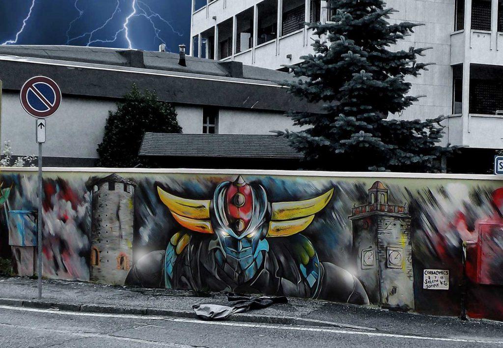 Mural_Goldrake
