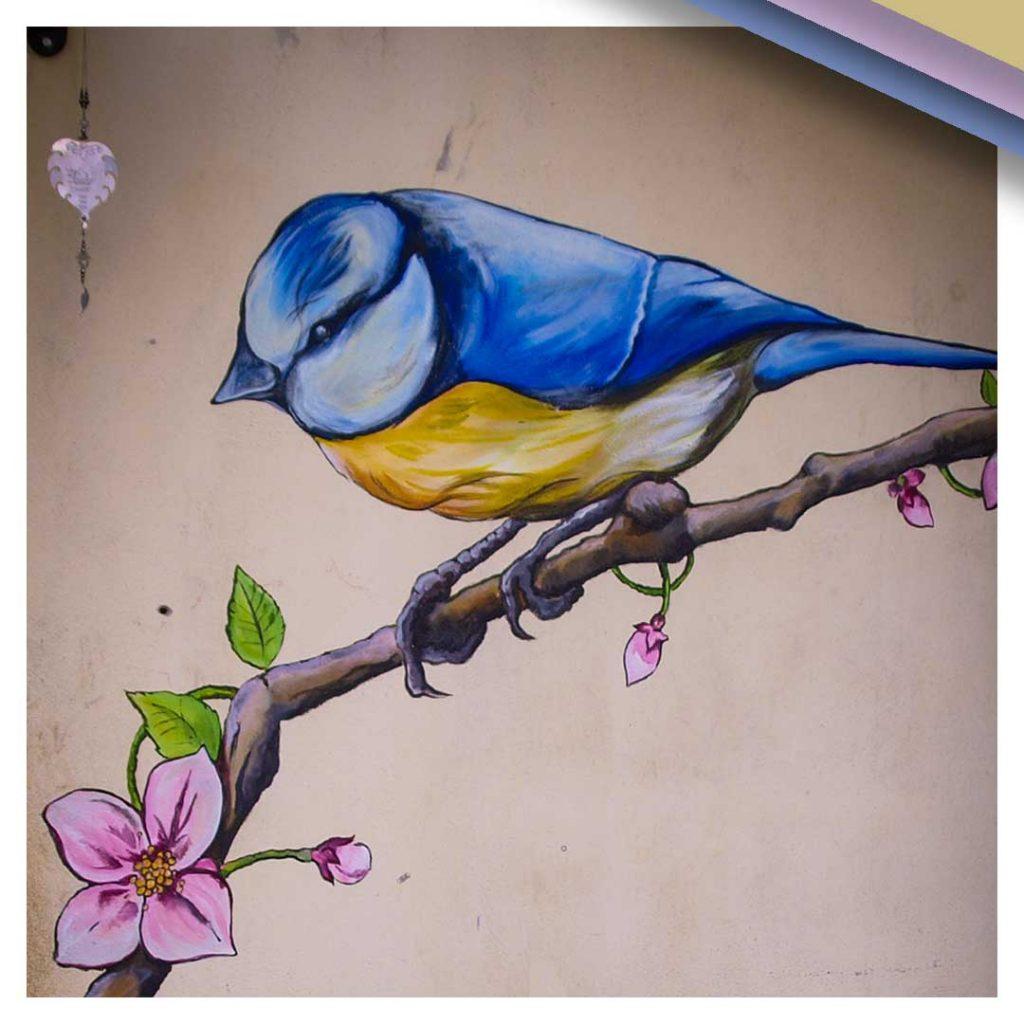 Mural_Cinciarella