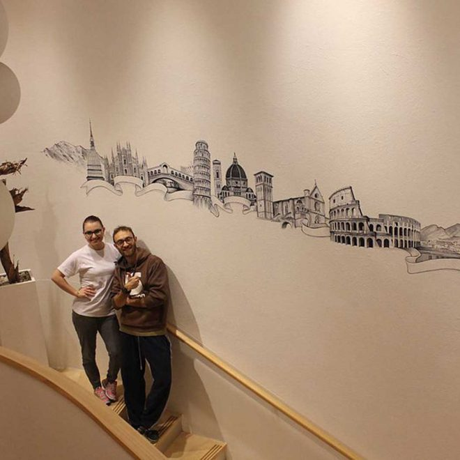 Mural_Volvo